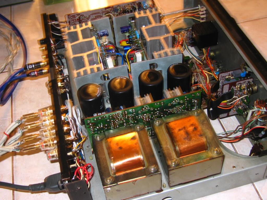 mosfetaudio didik com mosfet audio200w K1058 J162 Mosfet Class A Audio Amplifier Circuit The Circuit #13